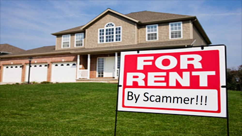 Rental-Property-Scam