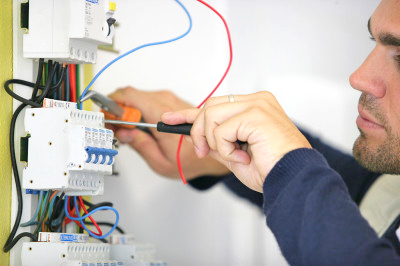 CDW Electrical Services, Central Florida