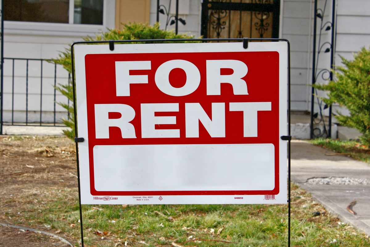 Renting My House Step By Step On How To Rent Your Second