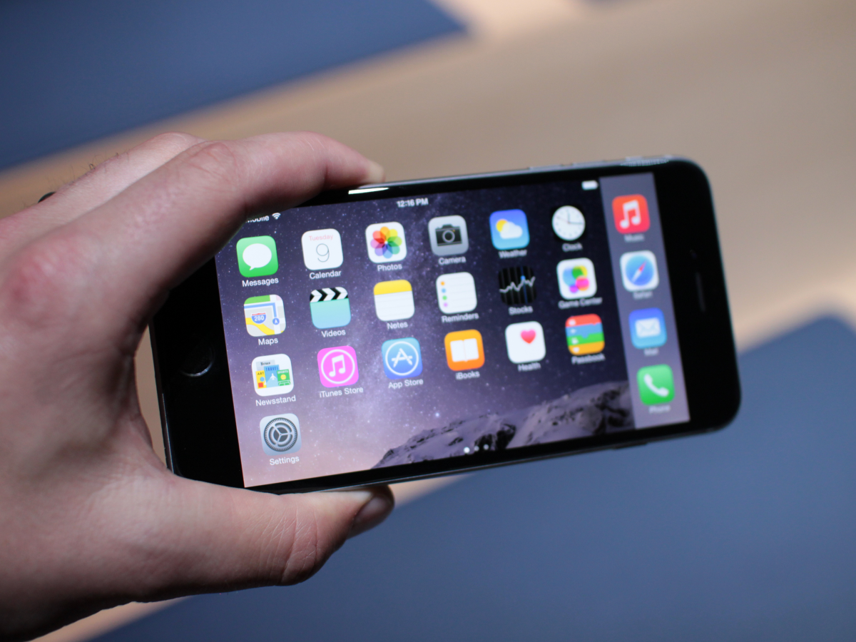 How to Restore iPhone without Updating