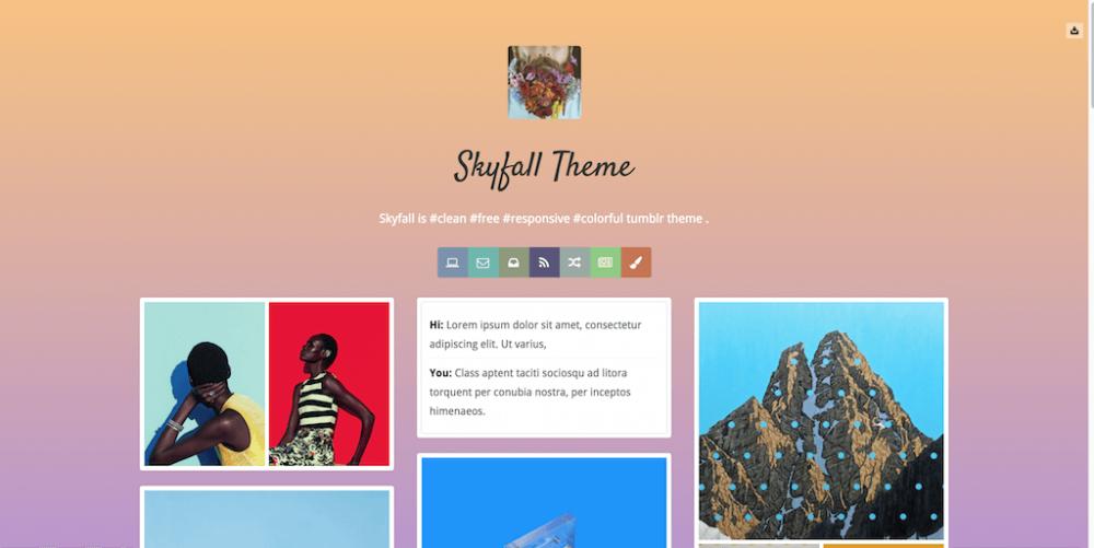 skyfall-theme
