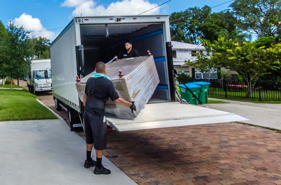 5 Things You Need to Get Rid of Before You Move – Local Records Office